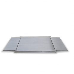 PLATE FORME EXTRA-PLATE